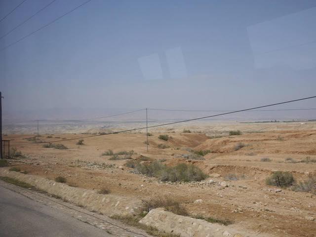 世界一厳しい陸路国境越え!?ヨルダンからイスラエルに入国してみた