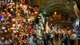 【連載】47か国制覇の旅マニアが教える海外一人旅「日本人には最高の居心地! イスタンブール」