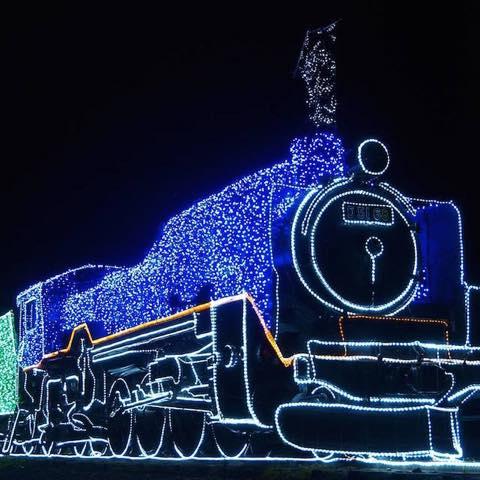 冬の東北の魅力「銀河鉄道999」×「JR東日本国内ツアー」のコラボが素敵すぎる