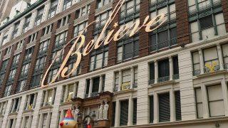 ニューヨークのデパートで遊ぼう!7大デパート徹底比較