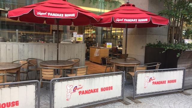 【吉祥寺パンケーキ】まだ行列!優しい風味の「オリジナルパンケーキハウス」