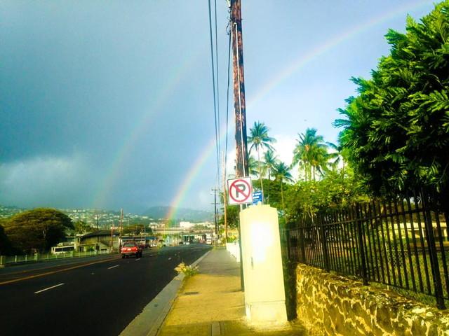 【ハワイが好きだ】ハワイの全てが好き。この想いを届けたい