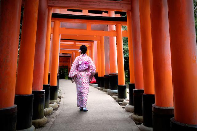 【TABIZINE自由研究部】日本人の情緒について<3>私は日本人というスミレ