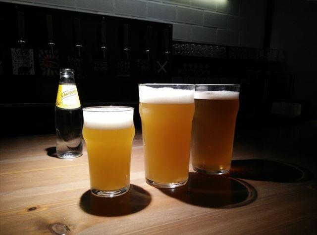 【スペイン】リラックスした雰囲気のクラフトビール専門店「Tyris On Tap」