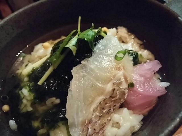 【新宿】知る人ぞ知る「お茶漬けBar」!日本酒とおつまみが感動的な品ぞろえ