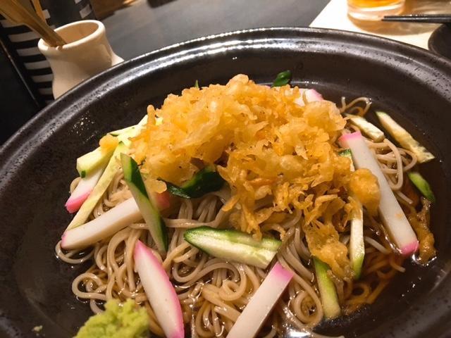 お蕎麦屋さんだけどおつまみ豊富でちょい飲みにも!横浜「SOBAR屋」