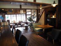 昭和レトロな蕎麦屋がカフェに!?地域の人に愛され続ける「蓮月」