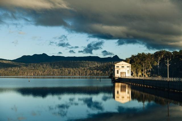 まるでおとぎ話のように美しいオーストラリアの隠れ家ホテル
