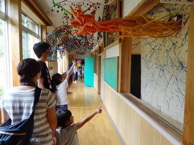 町全体がアートになった!新潟にある芸術の里「越後妻有」