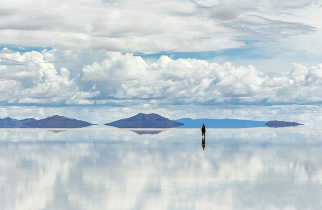 鏡張りのシーズン到来!ウユニ塩湖をもっと楽しむ方法