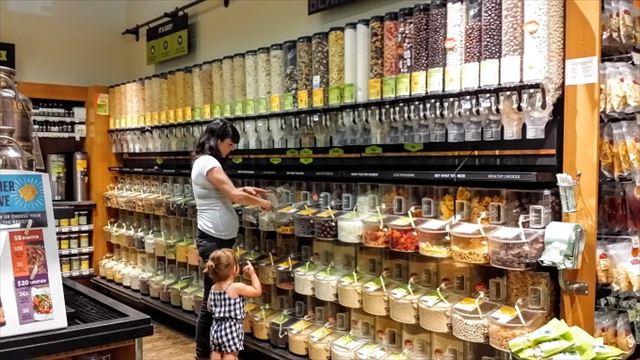 【リレー連載】世界のスーパーマーケットをめぐる旅「第12回シアトル・ナチュラルマーケット編」