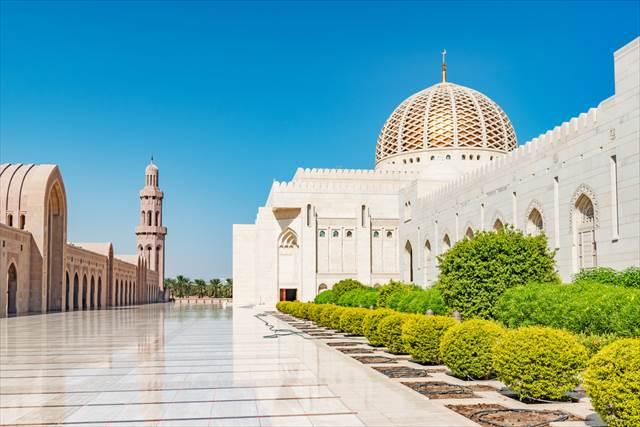 初めての中東旅行はここで決まり!【中東の安全な国】3選