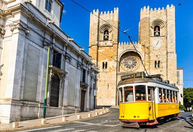 情緒あふれる「7つの丘の街」を堪能!リスボンでしたい10のこと
