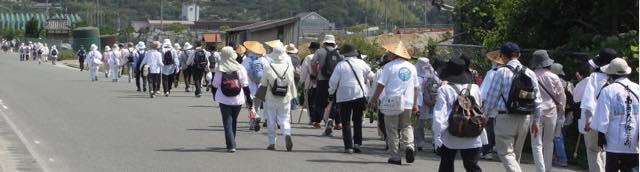 【私たちのずぼら旅】四国へ行かなくてもOK!1~2時間で回れるお遍路さん