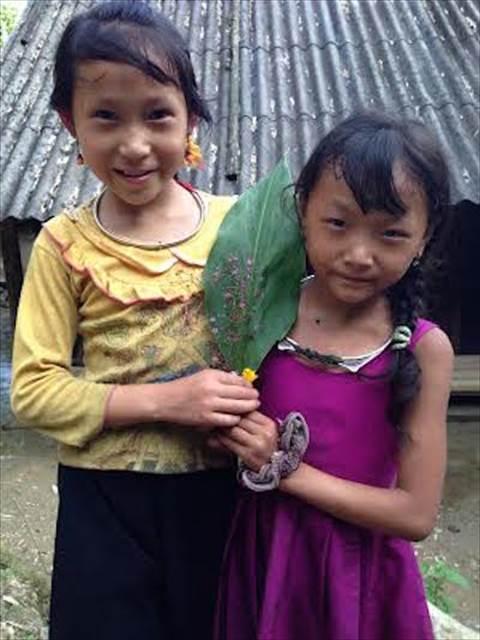 人のあたたかさに触れる旅。ベトナムの秘境「サパ」でホームステイ体験