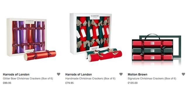 【イギリス】大人も楽しめる! クリスマス・クラッカーを知っていますか?
