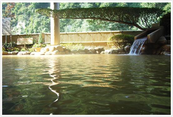 【東京から日帰りもできる】週末にリラックス!長野にある人気の日帰り温泉5選