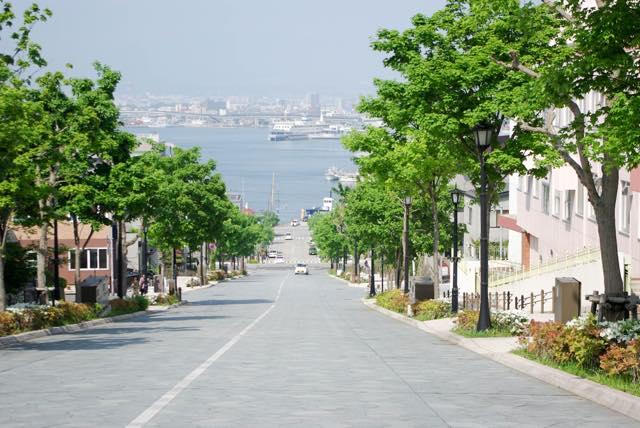 5位は横浜で4位は小樽【魅力的な日本の都市】1位は・・・?