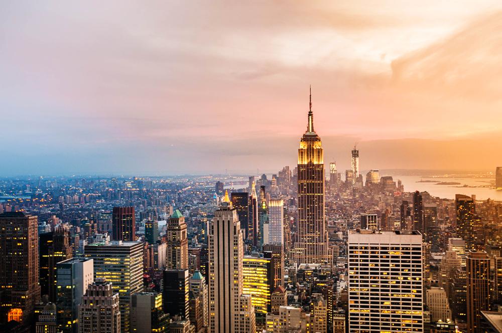 ニューヨークは2位!【世界の都市ランキング】総合力NO.1の国際都市は