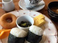 【鳥取県】話題のカフェ。「すなば珈琲」で和洋選べるモーニングセット