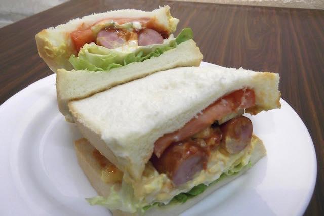 パン好きなら一度は行きたい!小倉が誇る超人気サンドイッチ店「OCM」
