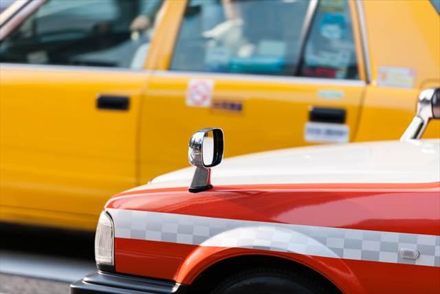 初乗り730円が410円に【東京23区】タクシー料金が近距離で割安になる新制度とは