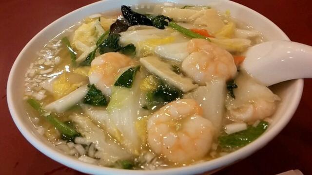 虜になる美味しさ!愛され続ける中華料理店【味乃一番・馬喰横山】