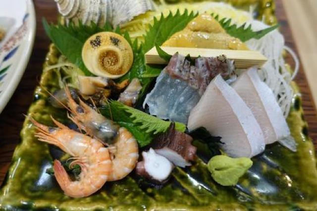 美味しい鯛飯や民宿のごはんが食べられる愛媛県・伯方島「サラサヤ旅館」