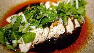 【恵比寿】人気焼肉店「うしごろ」プロデュースの高級中華料理店