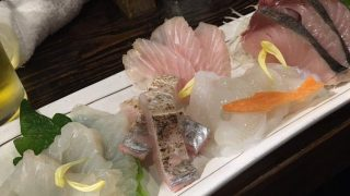 コスパ最高!新鮮魚介類をおつまみに美味しいお酒を飲めるお店