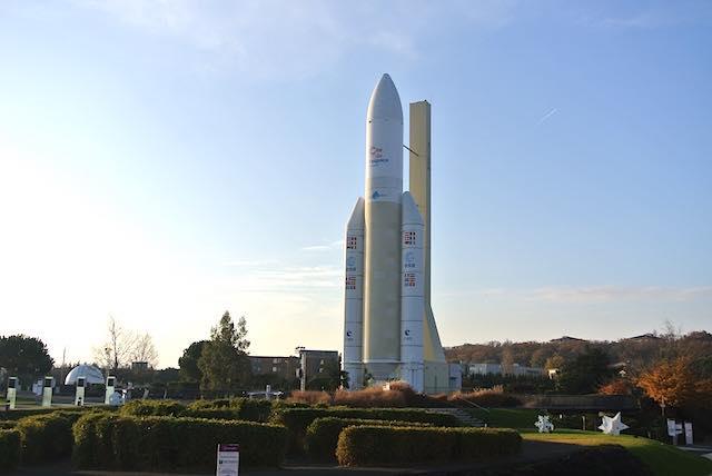 【フランス】好奇心を刺激するトゥールーズの宇宙テーマパークへ!