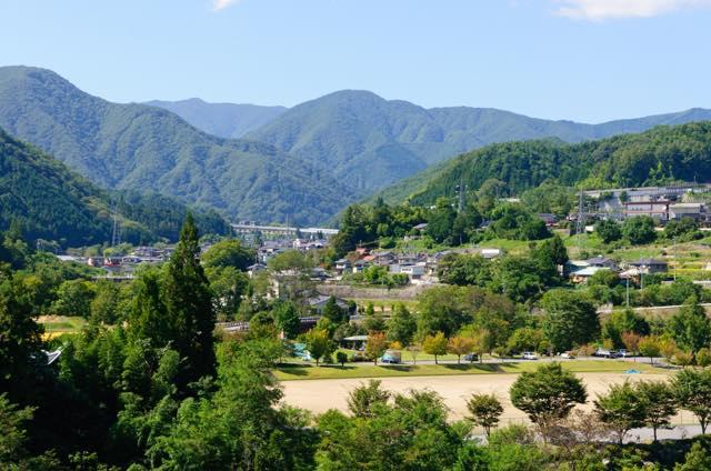 まるで異世界!環境省が認めた「日本一の星空」が見られる阿智村って?