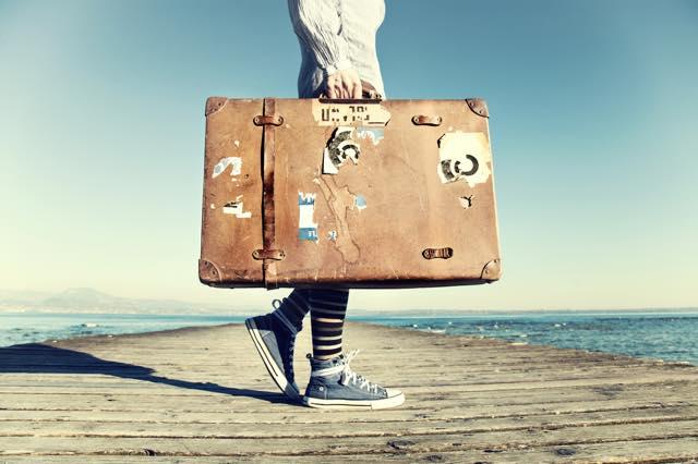 必ず実現したい!今年こそ行きたい場所に旅行する方法7つ