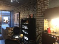 ロンドンの日系美容院で髪を切る