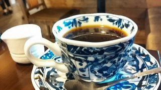 和テイストで昔ながらの喫茶店。雰囲気が素敵なジロー珈琲