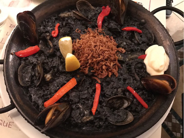 お肉もパエリアも絶品!本場スペイン料理を渋谷ヒカリエで