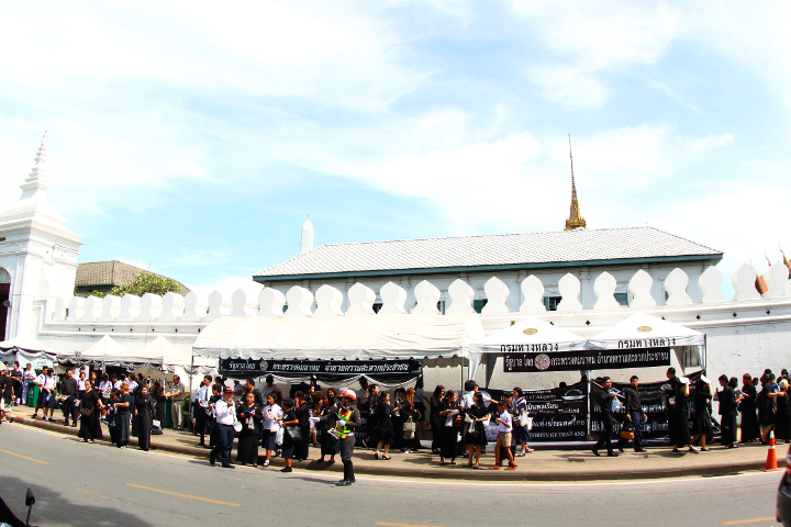 【タイ】王宮の現在の様子とバンコク最大の見所「ワット・プラケオ」/現地特派員レポート