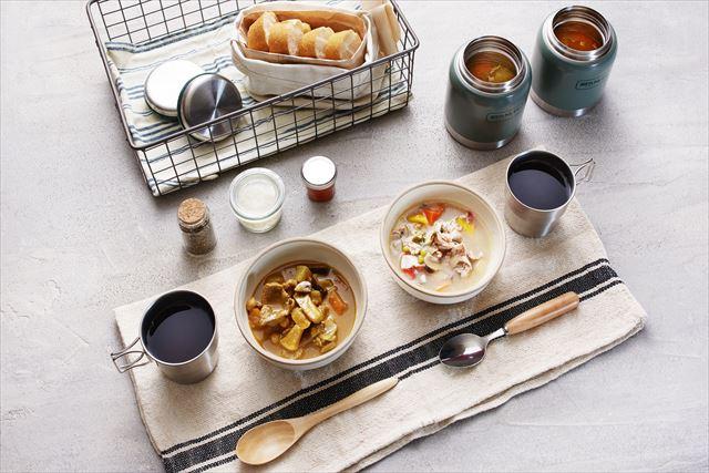 朝食がかわいい。ロッジの世界感を再現したホテルのこだわりとは?