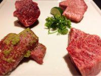 高級黒毛和牛を一頭買い!希少部位を美味しく食べれる麻布十番の最強焼肉店