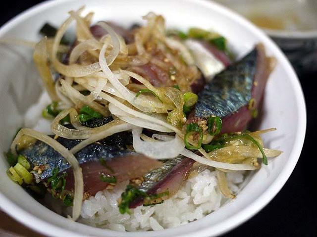 ご飯と相性抜群。絶対に食べてもらいたい福岡の郷土料理「ゴマサバ」