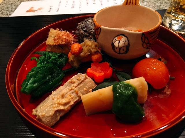 【横浜】予約が取りにくい高級懐石料理の名店「菅井」で贅沢ランチコース