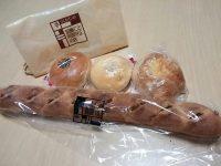 しっかりした生地がおいしい葛西のパン屋さん「加藤仁と阿部守正の店」