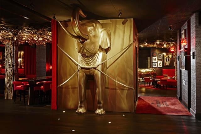 アート作品の中に泊まり、東西文化の交差点「シンガポール」を体感!