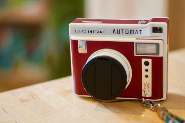 デジタルな時代だからこそ日常や旅行の一コマをフィルムで捉えたい インスタントカメラの魅力とその利用法