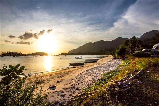 30カ国旅した旅人が教える!世界の穴場格安リゾート地、勝手にランキングトップ5