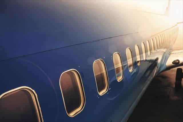校正中(B)JALは何位?世界の航空会社【定時運航ランキング】TOP5