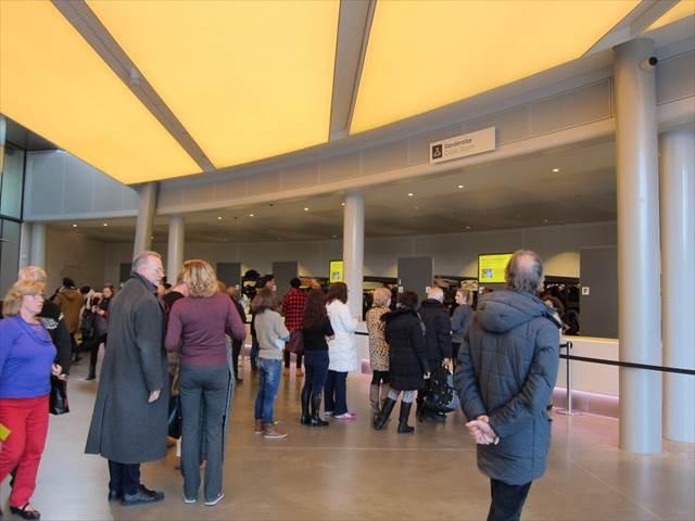 【アムステルダム】超有名な絵がいっぱい!ゴッホ美術館の効率的な楽しみ方