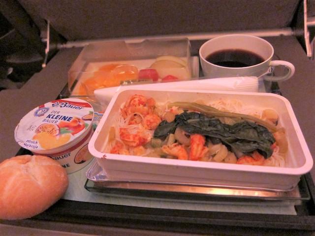 直行便よりむしろラクかも。台湾経由のオランダ旅行がおいしくて2度楽しい!