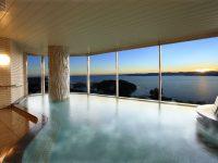 浜名湖を望む眺望に癒される。「遠州灘天然とらふぐ」が絶品のお宿