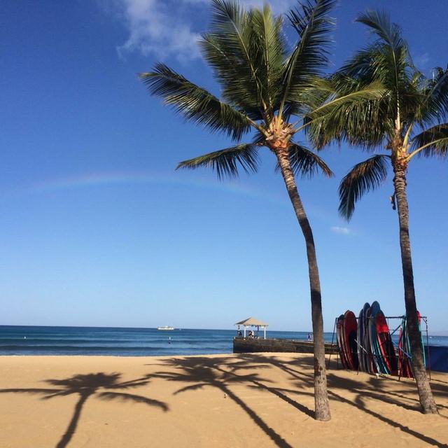 """【旅ルポ】"""" ハワイ """" はやさしい。 """" 人生 """" はやさしい。<PR>"""